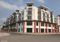 Tổng hợp các căn shophouse Khai Sơn Long Biên bán và cho thuê: LH 0986664955