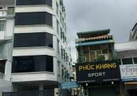 Bán nhà góc 2 mặt tiền đường Phan Đình Phùng, 1 hầm 7 lầu