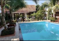 Bán resort tại Bãi Ông Lang - giá 33 tỷ - 2000m2 có sổ hồng
