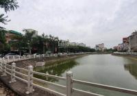 Bán đất phố Kẻ Tạnh, nối với Mai Chí Thọ, liền kề Vinhome Riverside, diện tích 90m2, giá 5.45 tỷ