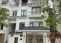 Chính chủ bán 2 căn biệt thự và liền kề Lideco 84m2 và 155m2 đường 31m trục chính