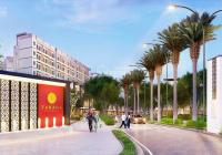 Cơ hội sở hữu nhà phố thương mại Takara - Concept Nhật Bản chỉ với 1,5 tỷ - Thủ Dầu Một, Bình Dương