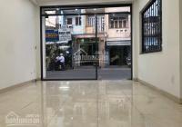Mặt tiền kinh doanh P4, Phú Nhuận 68m2 ngang 4,8m giá 15,7 tỷ