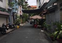 Nhà bán đường Bàu Cát, Phường 14, Quận Tân Bình, diện tích 6 x 12m, 3 lầu