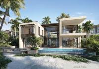 Vip beach villa 100 tỷ InterContinental Hạ Long
