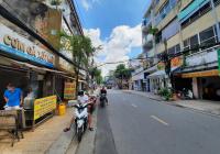 Cho thuê nhà mặt tiền Ngô Quyền, Q5, DT: 4x22m 1 trệt 1 lầu tiện kinh doanh. Giá 30 tr/th