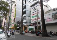 Bán nhà mặt tiền KD 28.5 tỷ Nguyễn Cư Trinh, Quận 1