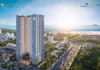 The Sang Residence - 3 trong 1, đầu tư - ở - cho thuê căn hộ cao cấp 3PN view biển Mỹ Khê siêu sang