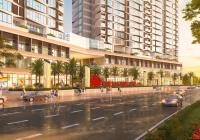 Chính chủ bán căn góc 3PN, BC Đông Nam view quảng trường tại Matrix One, giá thấp hơn CĐT 100 triệu