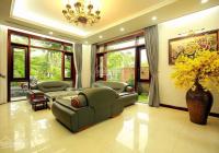 Bán biệt thự Xanh Villa & Resort Thạch Thất, 800m2, vị trí đẹp, 40 tỷ