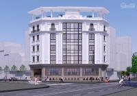 Bán nhà mặt phố Trung Yên, Cầu Giấy 300 m2 x 7 tầng, lô góc, 2 mặt phố, giá bán 165 tỷ