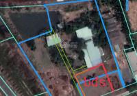 Đất full 2 mặc tiền đường, ngang 21m x dài 24m