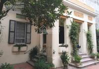 Bán nhà phố Đặng Thai Mai, Tây Hồ, ô tô tránh, làng Tây, dân trí cao, 120m2, 17,5 tỷ, LH 0982738429