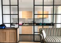 Kris Vue 2PN, thiết kế đẹp, nội thất cao cấp, cư dân văn minh, chung cư sạch trong mùa dịch