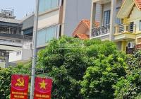 Chính chủ ngôi nhà 5 tầng, gồm 7 PN, mặt đường Thanh Niên, cần nhượng lại. Giá 11 tỷ 0979020171