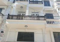 Nhà lửng + 03 lầu, 5x12m, nhựa 8m, Hiệp Thành Q12 Hồ Chí Minh, giá 5.35 tỷ