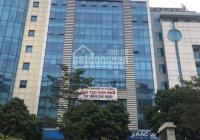 Chính chủ cho thuê văn phòng tại Bảo Anh building Trần Thái Tông, Cầu Giấy. Liên hệ 0388189389