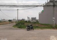Cần bán lô góc đường Trần Văn Giàu, 125m2 gần bệnh viện Tân Tạo, thổ cư 100%