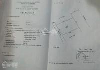 Cần bán gấp lô đất đẹp 135m2 (9x135m), lô 16D Lê Hồng Phong