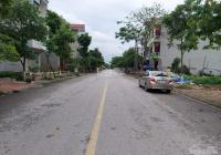 Bán nhanh lô đất Nguyễn Quyền ngay ngã tư Lê Thánh Tông phường Võ Cường - Bắc Ninh