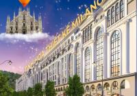 Boutique Hotel ra hàng dãy KS4.4 - sản phẩm đang được chờ đón nhất thị trường - CĐT: 0931.798.492