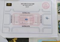 Chính chủ cần bán lô đất trục đường chính trong KDC Đại Nam Bình Phước giá 1 tỷ 1xx triệu