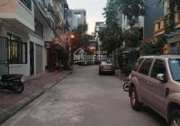 Bán nhà phố Nguyễn Văn Cừ, Ngọc Lâm, 68m2, 4 tầng, khu phân lô, ô tô đỗ cửa, giá 6.7 tỷ