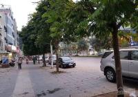 Siêu phẩm mặt phố Nguyễn Khánh Toàn, DT 60m2x3T, MT 5m, vỉa hè 8m, kinh doanh khủng chỉ 18 tỷ
