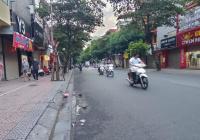 Hiếm hiếm bán nhà mặt phố Ngọc Lâm hơn 200m2 mà giá chỉ 175tr/m2 kiếm mỏi mắt không ra
