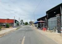 Bán lô đất nghỉ dưỡng mặt tiền đường Nguyễn Huệ - Đất Đỏ, BRVT. Chỉ 1 lô duy nhất rẻ nhất khu vực