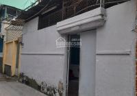 Bán nhà 110m2 đường Trần Quang Diệu, phường 14, Quận 3, 13 tỷ
