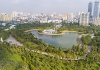 CĐT giảm giá 500 triệu cho khách hàng mua căn 3PN giá chỉ từ 43 tr/m2 nhận nhà ngay, view công viên
