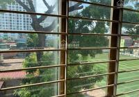 Bán gấp, nhà mặt ngõ Nguyễn Trãi, Thanh Xuân, DT 48m2, 5 tầng, MT 4m, ngõ 8m, chỉ gần 4 tỷ