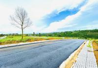 Bán đất nền thổ cư full 100% ngay TP Bảo Lộc khúc Lý Thường Kiệt. Chỉ 599 triệu 1 nền, đường 7m