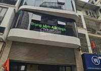 Bán nhà mặt phố 6 tầng thang máy Nguyễn Ngọc Nại Thanh Xuân 81m2 giá 20.5 tỷ. Sổ đẹp chính chủ