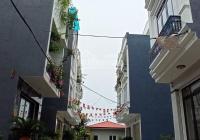 Bán gấp căn hộ 4 tầng xây độc lập, mặt ngõ 6m tại Đằng Hải, Hải An, Hải Phòng
