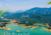 Cơ hội đầu tư đất nền sinh lời cao dự án Đà Bắc Hòa Bình. Liên hệ 0985603096