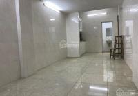 Bán gấp nhà đẹp 30m2x3T mặt tiền 7m 1,65tỷ - giá hợp lý - Trương Định - Hai Bà Trưng, 0826933811