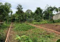 Cần bán 5 lô đất hẻm Y Wang 5x25m TC, xã Ea Kao. Cách ngã sáu chỉ 6Km