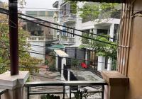 Bán nhà phố Hồng Tiến, Bồ Đề, ngõ thông, gần phố, ô tô 50m2 x 4 tầng, MT 4m, chào 4,65 tỷ