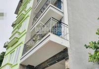 Bán nhà 5 tầng, MT 4m Nguyễn Trãi, Thanh Xuân, 60m2, giá 5.7 tỷ kinh doanh tốt
