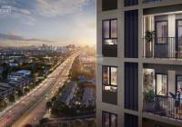 Opal City View - căn hộ nghỉ dưỡng cao cấp thanh toán 200tr