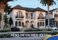 Cần sang nhượng biệt thự ĐL Florida Novaworld DT 10x20m, giá 7,5 tỷ (VAT thuế + phí) gọi 0944599091