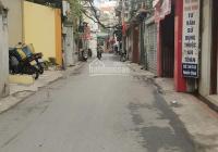 Bán gấp nhà phố Nguyễn Chính Tân Mai Hoàng Mai Hà Nội 105m2x2T, MT 5.5m giá 8.6 tỷ. LH 0912599847