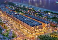 Trung tâm mua sắm Regal Maison Phú Yên nhận đặt chỗ chỉ với 100 triệu sở hữu ngay vị trí đẹp nhất