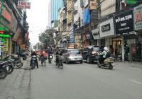 Bán nhà phố Tây Sơn lô góc một mặt phố một mặt ngõ, vị trí đẹp nhất phố