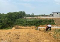 Cần tiền bán gấp lô đất tổng diện tích: 3650m2, 600m2 thổ cư tại Xóm Rậm, Cư Yên, giá mùa Covid