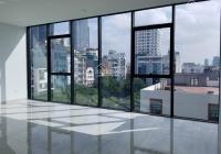Bán tòa văn phòng 10 tầng, trung tâm Thanh Xuân, Nguyễn Xiển, diện tích gần 200m2