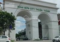 Bán 90m2 trục chính, liền kề KĐT Khai Sơn, Xuân Lâm, Thuận Thành, giá tốt đầu tư