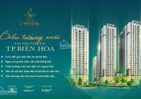 Tập đoàn Hưng Thịnh mở bán CH Biên Hòa Universe Complex, chỉ 350tr sở hữu không gian sống xanh